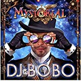 Songtexte von DJ BoBo - Mystorial