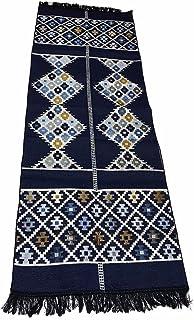 Traditional Polyester Chenille Multipurpose Runner , 2725613551661