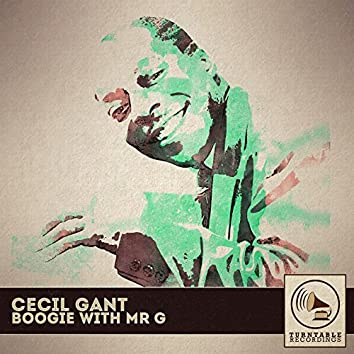 Boogie with Mr. G