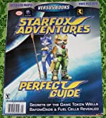 Versus Books Official Perfect Guide for Star Fox Adventures - Dinosaur Planet de Casey Loe