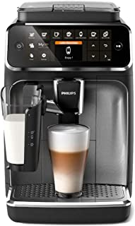 Philips EP4346/70 Machine Espresso automatique Séries 4300 LatteGo