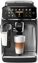 Philips 4300 Serie EP4346/70 Kaffeevollautomat, 8 Kaffeespezialitäten (LatteGo..