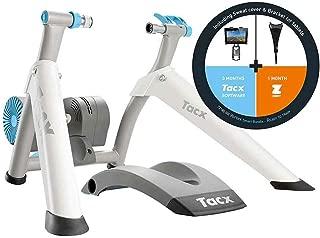 Tacx, Vortex Smart Bundle, Trainer, Magnetic, T2180.RB - T2180.RB