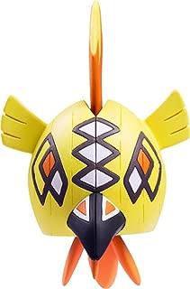 Pokemon Monster collection EX EHP_06 Kapu, kokko