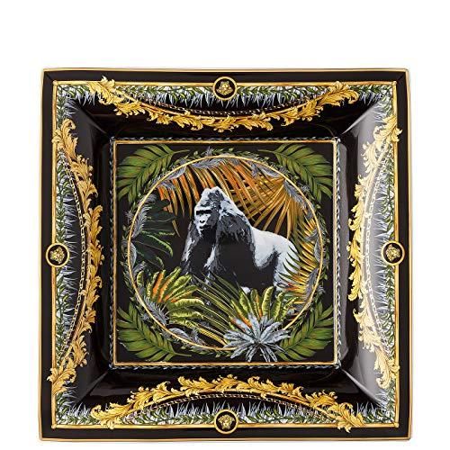 Versace. Le Regne Animal Schale 28 x28 cm BOB 403666