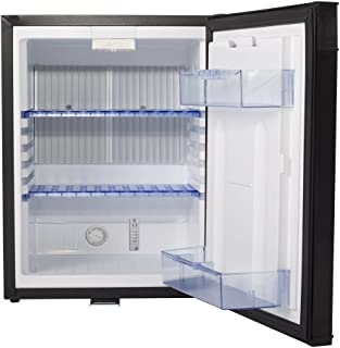 freightliner cascadia refrigerator dimensions