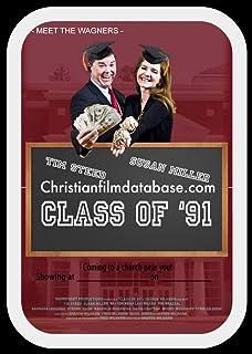 Class of `91