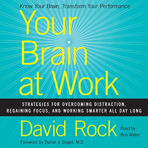 Your Brain at Work cover art