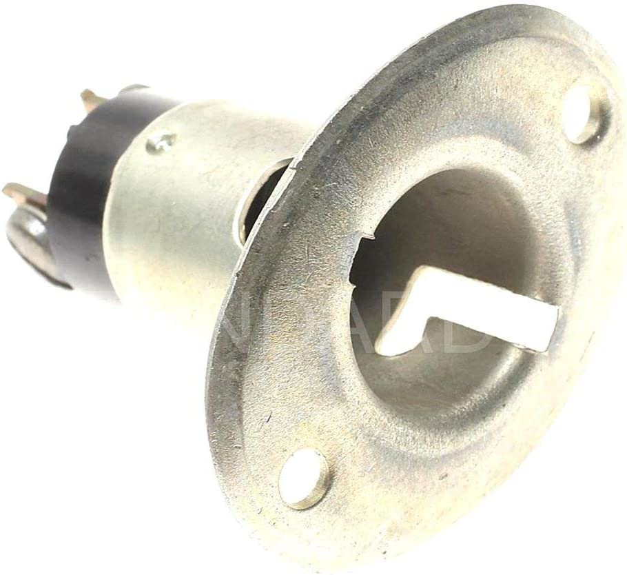 Standard Motor Products S518 Pigtail Ranking TOP8 Socket Year-end gift