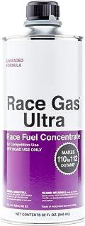 کنسانتره سوخت نژاد Ultra 200032 Premium 2000 Premium بدون سوخت بنزین را تا 112 اکتان ، 6 بسته افزایش می دهد