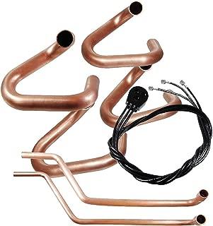 Bristol Compressor Adapter Kit
