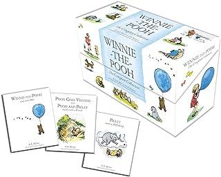 Winnie-The-Pooh 30 Volume Gift Set