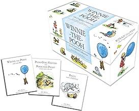 Winnie-the-Pooh Complete x30 Slipcase