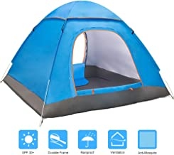 Amagoing 2-3 Person Tents for Camping Automatic Pop Up...