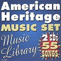 Vol. 2-Music Library 55 Songs