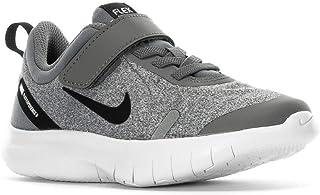 Nike Flex Experience Scarpe da ginnastica ragazzi più grandi Nero-Taglia 4