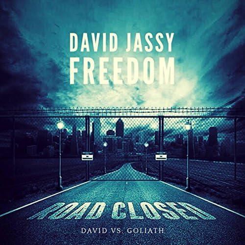 David Jassy