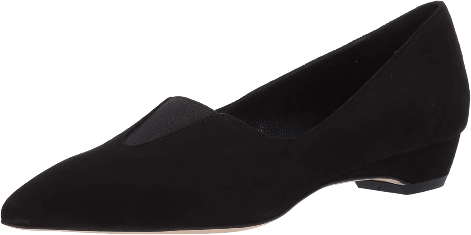 New arrival Bettye Muller Women's Flat Jacoby Ballet Indianapolis Mall