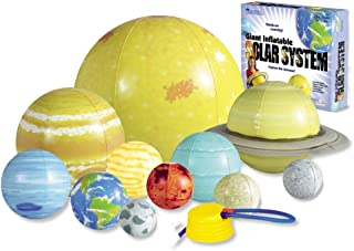 Learning Resources Inflatable Solar System [並行輸入品]