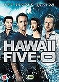 Hawaii Five-0 - Season 02 (6 Dvd) [Edizione: Regno Unito]