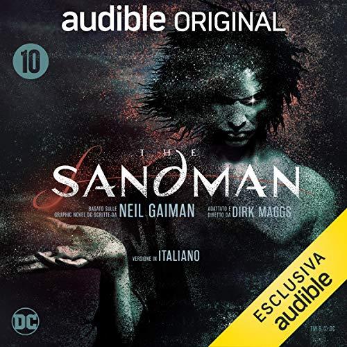 Uomini di buona sorte: The Sandman 10
