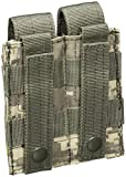VOODOO TACTICAL Pistole Double Mag Pouch -