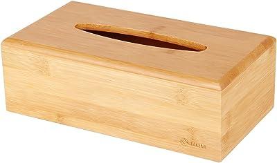 【天然素材】TAKEMI 竹製 ティッシュボックス おしゃれな ティッシュケース TM-TB1a