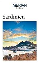 MERIAN Reiseführer Sardinien: Mit Extra-Karte zum Herausnehmen