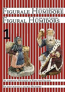 Figurale Humidore Des 19. Und 20. Jahrhu