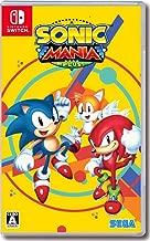 Sega Sonic Mania Plus NINTENDO SWITCH JAPANESE IMPORT REGION FREE