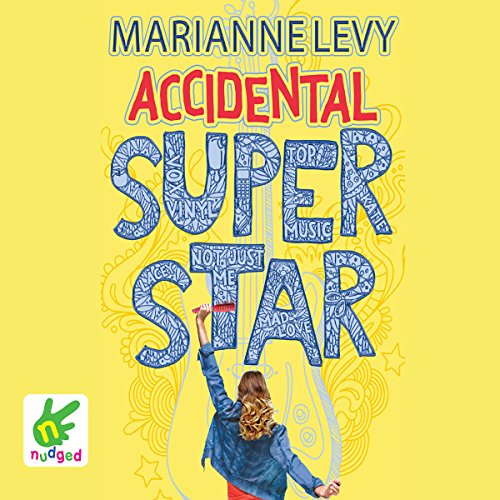 Couverture de Accidental Superstar