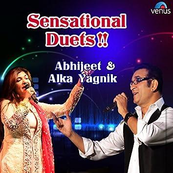 Sensational Duets (Abhijeet & Alka Yagnik)