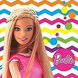 Beverage Napkins | Barbie Sparkle Collection | Party Accessory