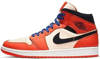 Air Jordan 1 Mid-height Unisex Trainer Sneakers