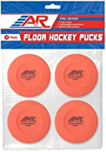Best indoor floor hockey pucks Reviews