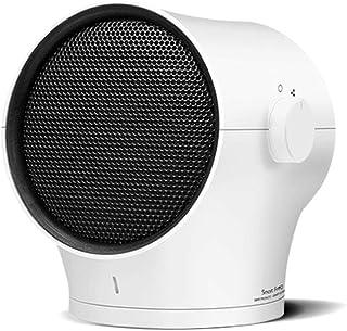 MAHZONG Radiador eléctrico Pequeño calentador,3 segundos Fast calefacción,escritorio pequeño calentador for uso doméstico,ahorro de energía,ahorro de energía,conveniente for la oficina,dormitorio,sala