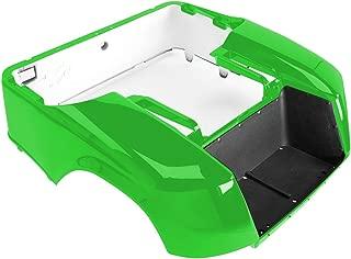 EZGO Rear Body Assembly, Monster Green