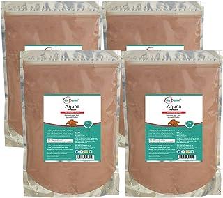 Way2Herbal Arjuna Powder - 1 Kg Value Pack of 4