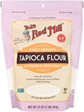 Bob's Red Mill Tapioca Flour - 16 Ounce - 2 Pk
