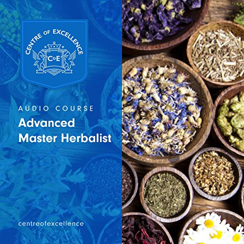 Advanced Master Herbalist Titelbild