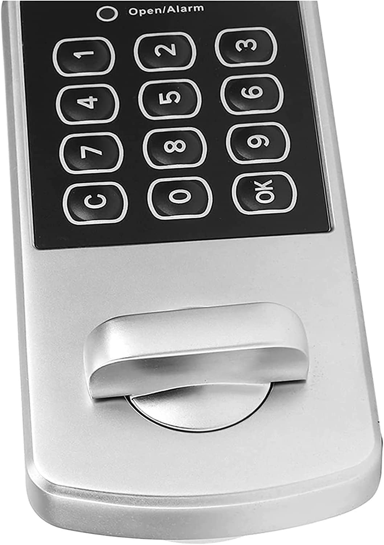 LIBAI Codes Lock File gift Password Choice Cabinet Lo