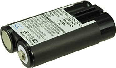 VINTRONS Replacement Battery for Kodak EasyShare C530, EasyShare C533 Zoom