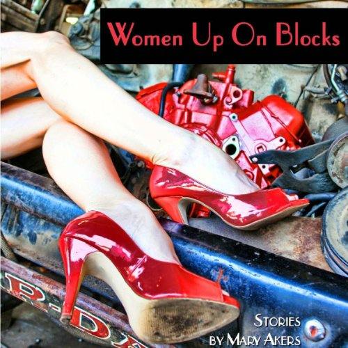 Women Up on Blocks audiobook cover art