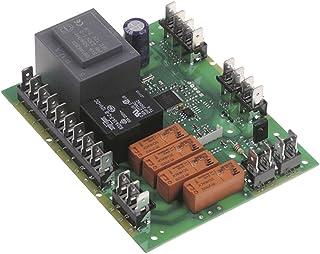 MBM de Italia Placa Base dixell tipo mir90Csk 120para control