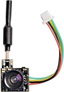 AKK BS2-OSD 600TVL 1/3 Cmos AIO FPV Camera with OSD Interface for Drone Like Tiny Whoop Blade Inductrix etc