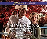 High Risk Reunion (Lone Star Justice, Band 1) - Margaret Daley