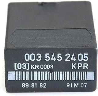 Neu Kraftstoffpumpenrelais 0035452405