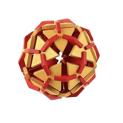Lotus Flower Puzzle Amazoncom