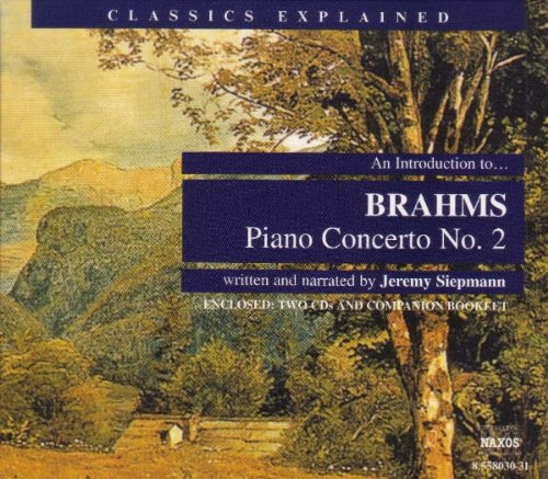 An Introduction To … Brahms: Call To Arms By Strings; Marshalling Of Orchestral Forces