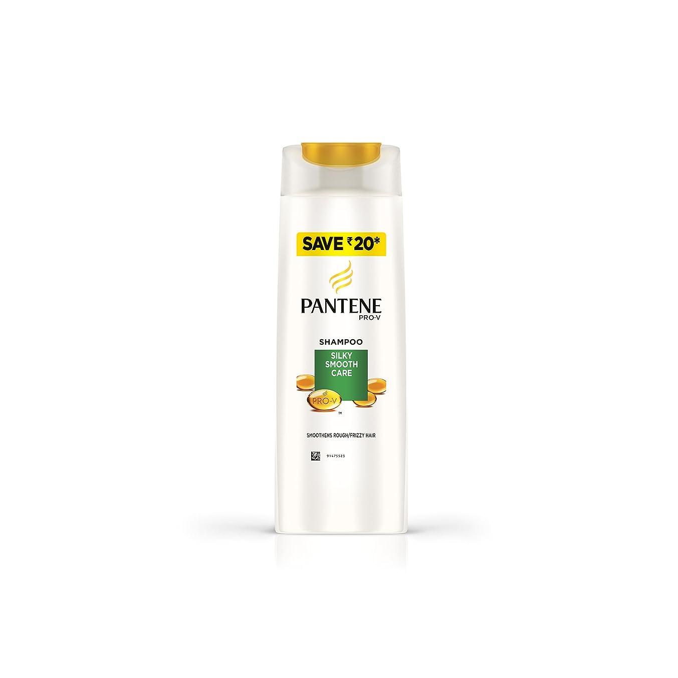 消毒する翻訳する祝うPANTENE SILKY SMOOTH CARE SHAMPOO 180 ml (PANTENE SILKYスムースケアシャンプー180 ml)